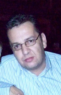 Grigoris Riziniotis