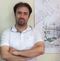 Saeed Azari Jafari