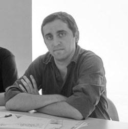 Giorgio Martocchia