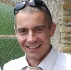 Christophe Caldentey