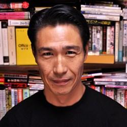 Motoki Saito