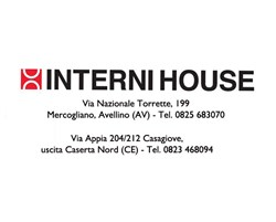 INTERNI HOUSE