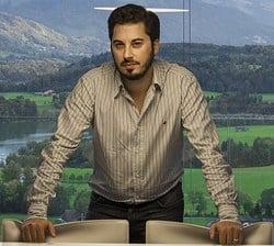 Luca Reverso Sargentin