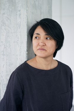 Junko Kirimoto