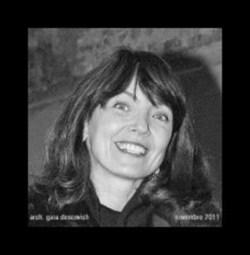 Gaia Descovich