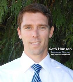 Seth L. Hanson