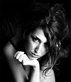 Vanessa Boccia
