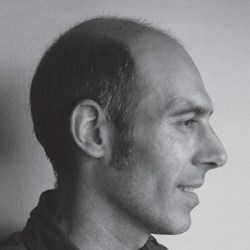 Albert Puig