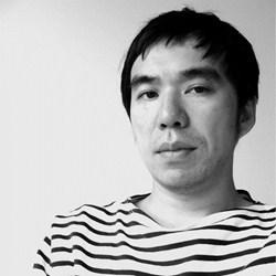 Takashi Shinozaki