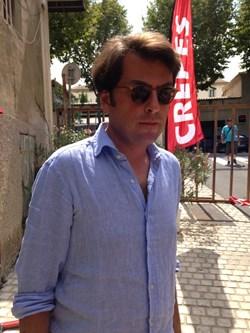 Duccio Canestri