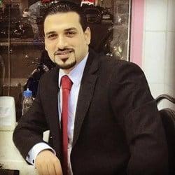 Mahmoud Jabr