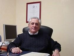 Giuseppe Froio Architetto's Logo