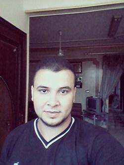 Ahmed Abdallh
