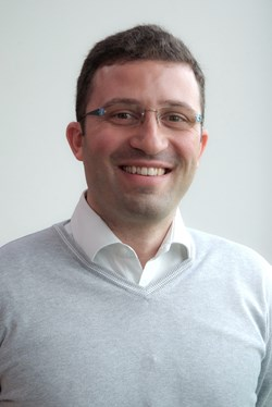 Stefano Sangalli