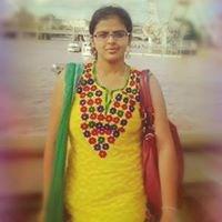 Shailja Chauhan
