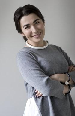 Elena Fateeva