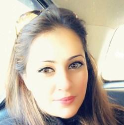 Aishwarya Sahni