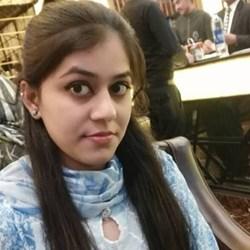 Fatima Noor