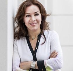 Gabriela Caicedo - Liebert