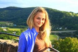 Nina Kolesnikova
