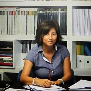 Stefania Poles architetto
