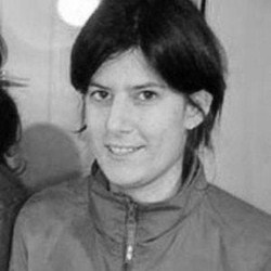 Alissia Melka-Teichroew