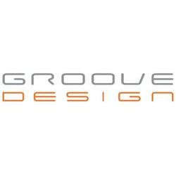Groove Design's Logo