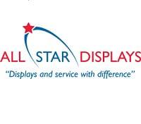 All Star Displays