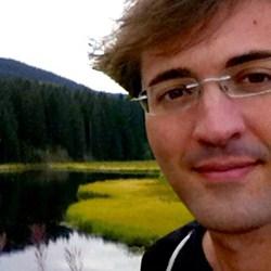 Adrian Sprenger