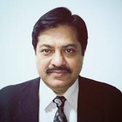 I D Sharma