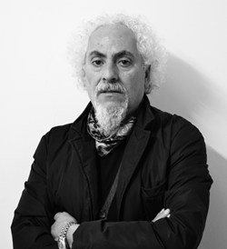Mario Franco Aronica