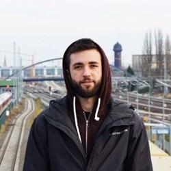 Adrian Haro