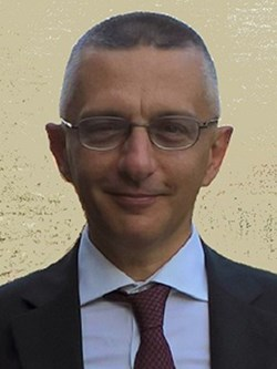 Giacomo Parodi