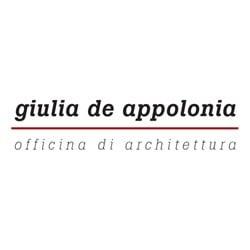 giulia de appolonia officina di architettura