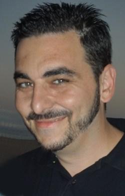 Alex  Borràs Ortega