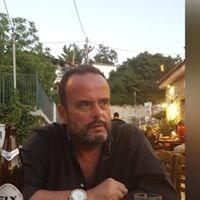 Nikos Theofilopoulos