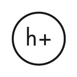 H+'s Logo