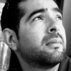 Alexandro Casas Ruiz