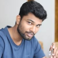 Prajil Kumar