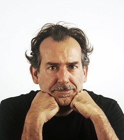 Nicola Golfari