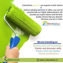 Hyderabaddeepcleaning ColourDrive