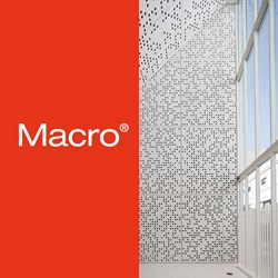Macro Design & Architecture