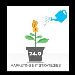 Ventiquattro Punto Zero - Marketing & IT Strategies
