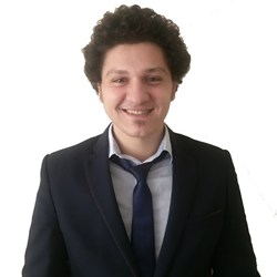 Mostafa Alkhabbaz