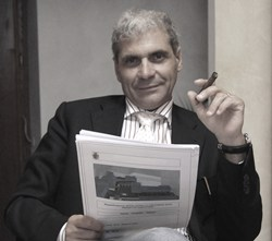 Roberto Pinci