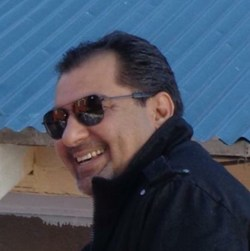 Aamir Raza Syed