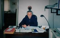 Pier Luigi  Cosola
