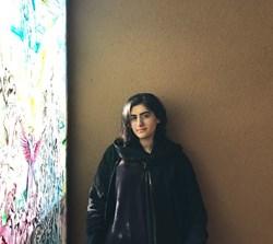 Samine Bagherzade
