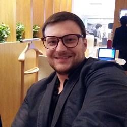 Dmitriy Orlik