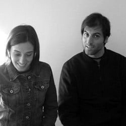 Julian Pastorino&Cecilia Suarez